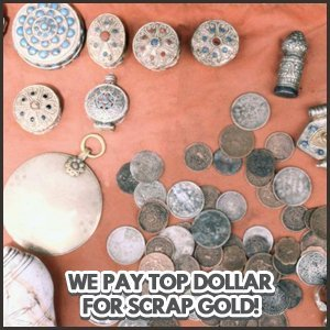Coins - Bolivar, TN - Statewide Pawn Shop - coins - We Pay Top Dollar For Scrap Gold!