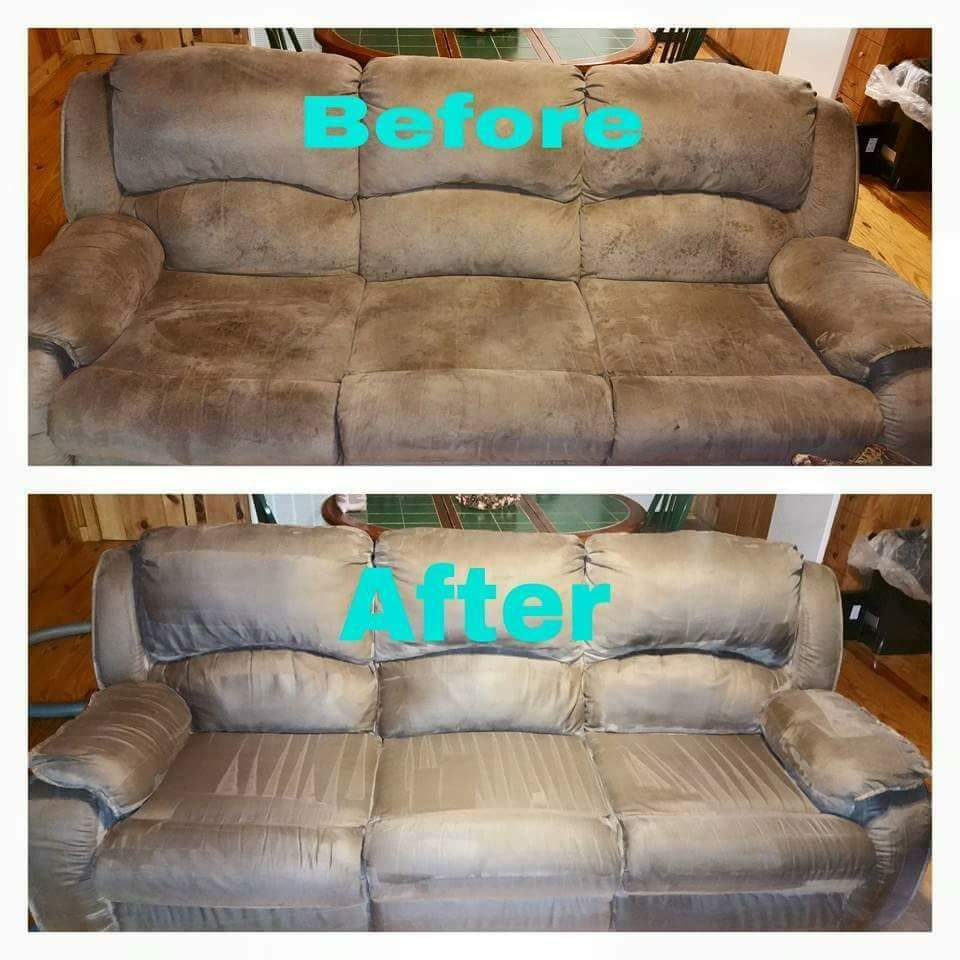 Carpet Cleaning Services Pressure Washing Sevierville Tn