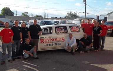 Bill Reynolds Heating & Air Conditioning-Eastlake, OH-HVAC Service and Installation