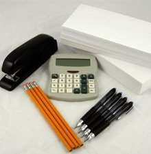 Envelopes and Labels - Wichita Falls, TX - Spruiell Lance Business Forms