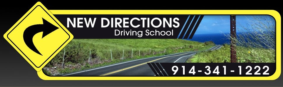 Driving School - Mamaroneck, NY - New Directions Driving School