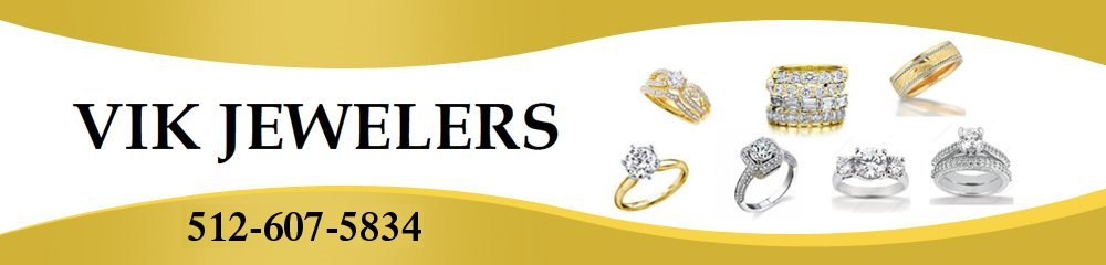 Jewelry Shop - Dripping Springs, TX  - Vik Jewelers