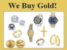 Gold Buyer - Dripping Springs, TX  - Vik Jewelers