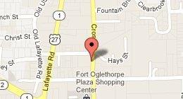 Estate Solutions 1462 Cross St. Fort Oglethorpe, GA 30742