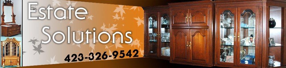 Antique and Estate - Fort Oglethorpe, GA - Estate Solutions