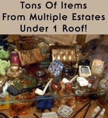 Antique Dealer - Fort Oglethorpe, GA - Estate Solutions