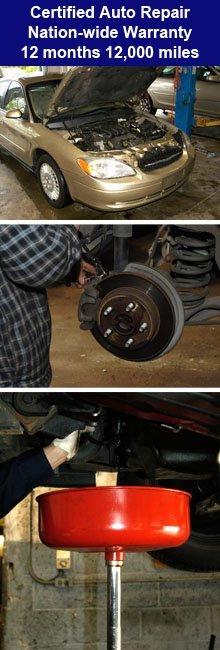 Discount Tires - St. Joseph, MO - Joe's Tire & Auto Service