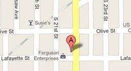 Joe's Tire & Auto Service 922 S 22nd St St. Joseph, MO 64507