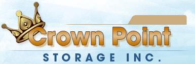 Crown Point Storage Inc - Logo