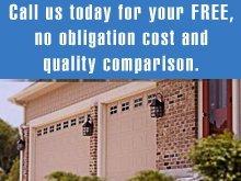 Overhead Door Services - Columbus, NE - Affordable Overhead Doors