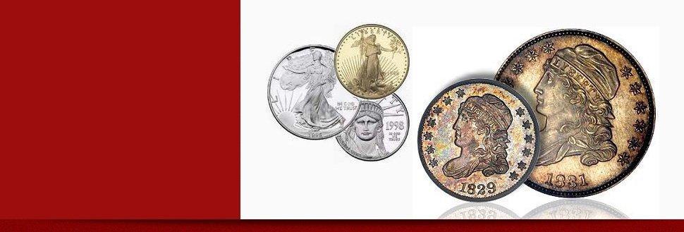 Plenty of coins