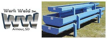 work Weld | Columbus, NE Farm Equipment and Supplies