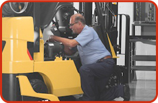Forklifts | Addison, IL | Quality Lift Truck Service, Inc. | 630-628-0617