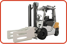 Services | Addison, IL | Quality Lift Truck Service, Inc. | 630-628-0617