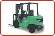Rentals | Addison, IL | Quality Lift Truck Service, Inc. | 630-628-0617