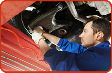 Services | Addison, IL | Quality Lift Truck Service, Inc. | 630-628-0617