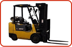 Personnel Lifts | Addison, IL | Quality Lift Truck Service, Inc. | 630-628-0617