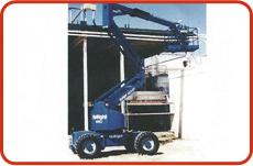 Lift Sales | Addison, IL | Quality Lift Truck Service, Inc. | 630-628-0617