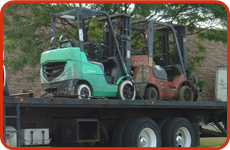 Allied Products | Addison, IL | Quality Lift Truck Service, Inc. | 630-628-0617