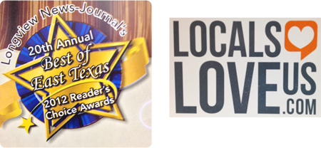 Local awards