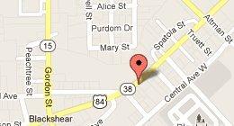 Kimbrell Veterinary Clinic, PC 3141 West Highway 84, Blackshear, GA 31516