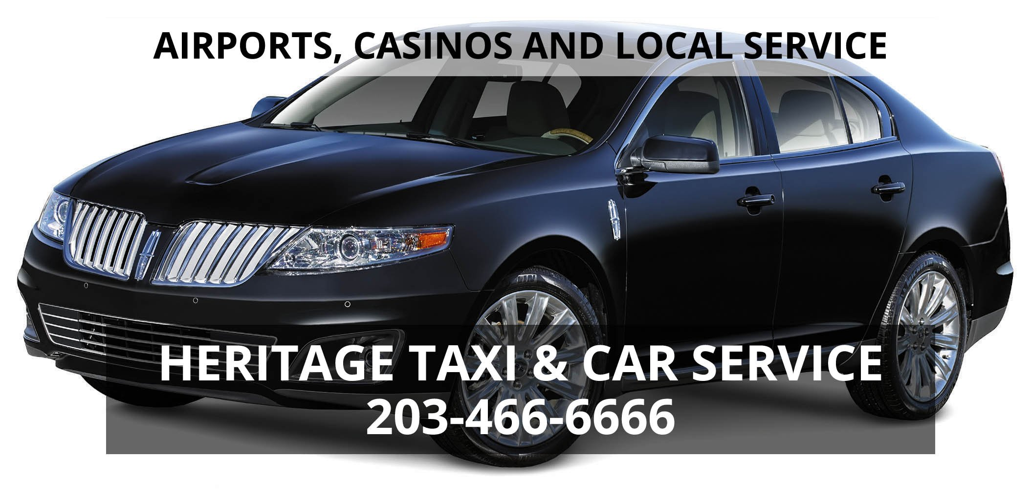 Heritage Taxi and Limo