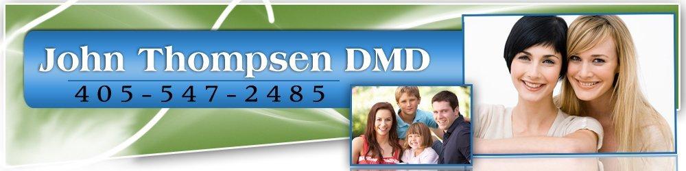 Dental Clinic - Perkins, OK - John Thompsen DMD