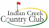 Indian Creek Country Club logo