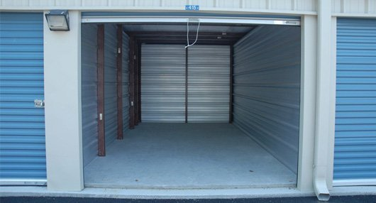 Charming Choose A Self Storage Facility That Offers Value And Security