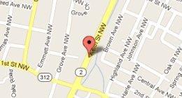 Kim-San Chinese Restaurant 215 Keith Street Plaza, Cleveland, TN 37311