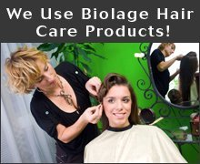 Beauty Salon - Dade City, FL - Partners With Style