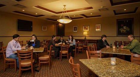 happy hour  | Tarrytown, NY | Doubletree Hotel Tarrytown | 914-524-6410