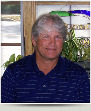 Dr. Steven Richter