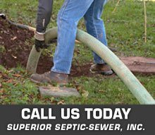 Septic Repair - Panama City, FL - Superior Septic-Sewer, Inc. - Sewer & Septic Services