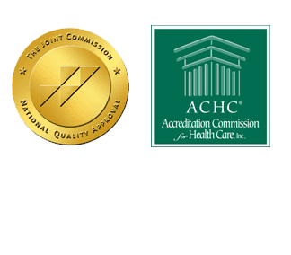 The Joint Commission, The Commission for Accreditation of Home Care