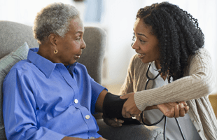 In Home Nursing Care | Hicksville, NY | People Care Inc. | 516-433-2600