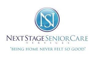 Next Stage Senior Care Services Logo