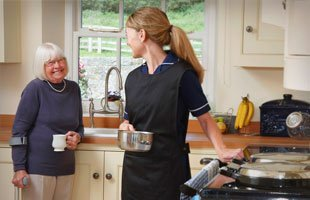In Home Care | Hicksville, NY | People Care Inc. | 516-433-2600
