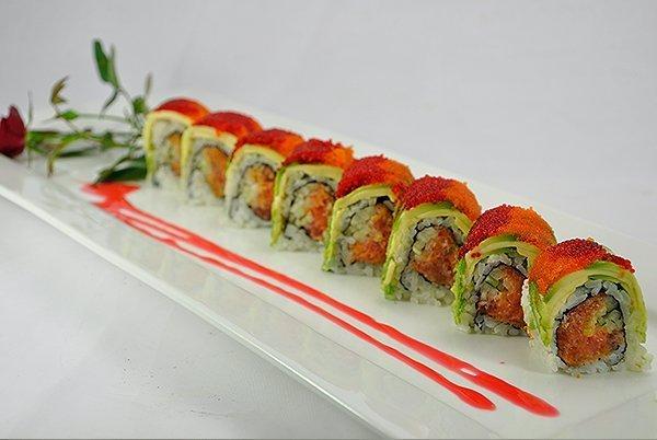 Twister Roll