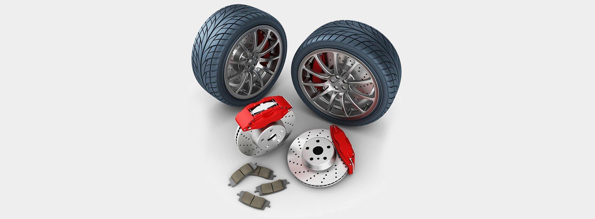 Car Parts Sales