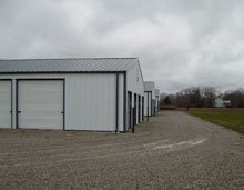 storage units - Port Clinton, OH - A-Lock-It Mini Storage - Storage Unit