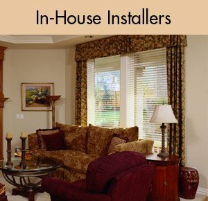 Blinds for Window - Lake Orion, MI - Lake Orion Window Treatments - horizontal blinds - In-House Installers