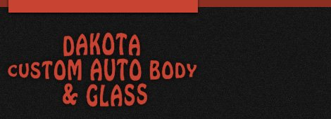 automotive repairs | Bath, SD | Dakota Custom Auto Body & Glass | 605-380-4870