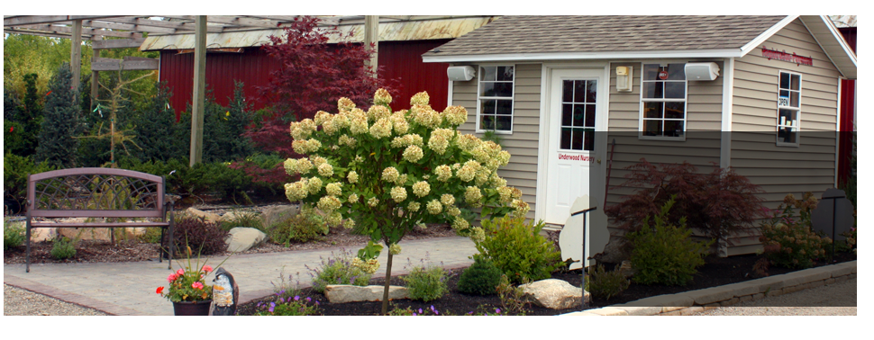 landscaping | Adrian, MI | Underwood Nursery | 517-265-2481