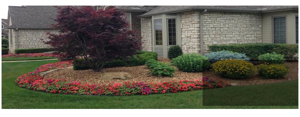 Lawn Care | Adrian, MI | Underwood Nursery | 517-265-2481