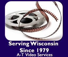 Video Duplication and Production - Schofield, WI - A-T Video Services
