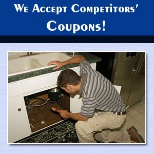 Sewer Repair - Melbourne, FL - Plumbing Masters - Plumbing Service - We Accept Competitors' Coupons!