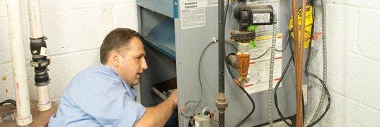 Gas Line Installations