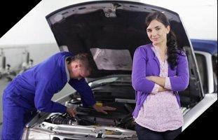 Auto Body Repair | Hopkins, MI | Rite-Way Body Shop, Inc | 269-793-7252