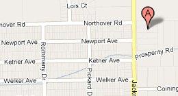 Floors + - 5352 Jackman Rd Unit A, Toledo, OH 43613